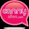 CannySites.com logo