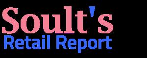 Soult's Retail Report logo